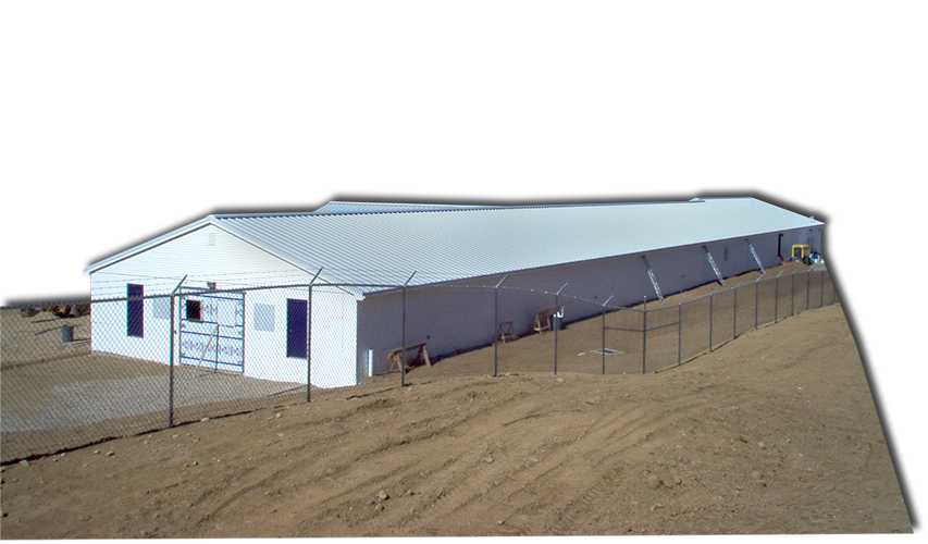 Steel Buildings Pre Fabricated Buildings Ct Ma Me